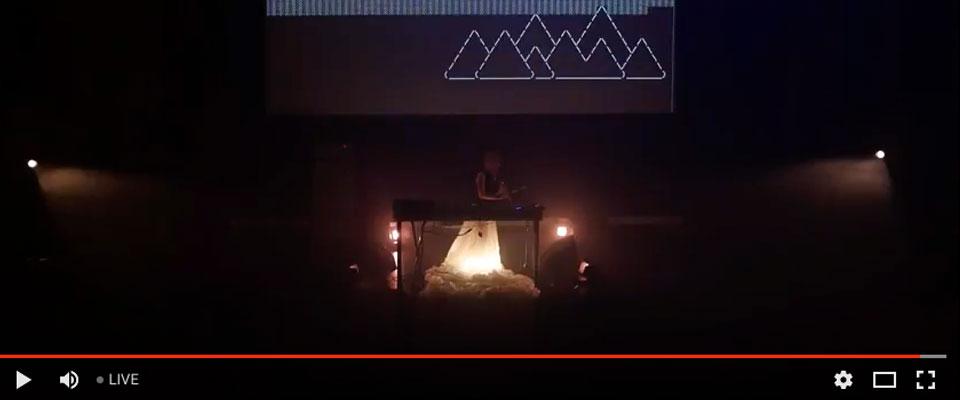 livestream-web