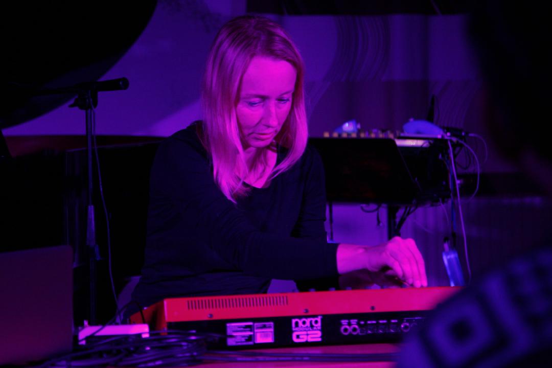 Miriam Tally, Östra Skolan