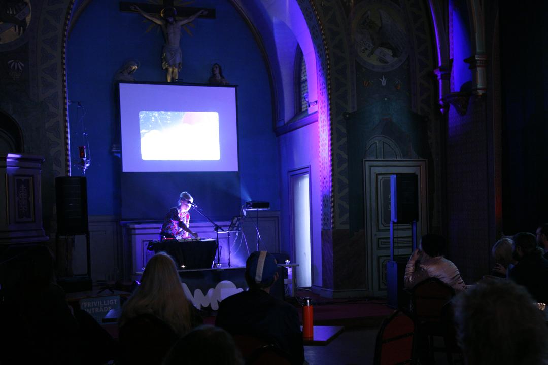 Animationskonsert med Catterfly, Gamla Katolska Kyrkan
